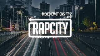 MVGV - Mixed Emotions Pt. 2 (prod. Josh Petruccio)
