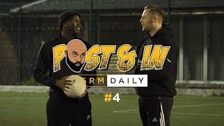 Berna - Post & In [S1:E4] | GRM Daily