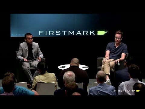 Anand Sanwal, CB Insights // What's Next? (Hosted by FirstMark ...