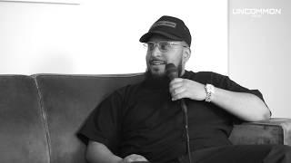 Gambar cover The 40oz Van Interview: UNCOMMON Radio