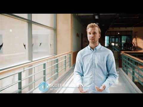 Insights of the Toronto Business Academy by Scott Van Den Berg