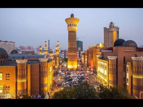 How Islamic culture is like in Urumqi, XinJiang,China?