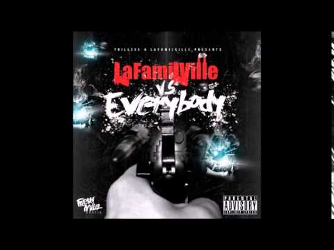 2- Thot Ful -Ant Loc Ft A1 Prod By Slick LaFlare