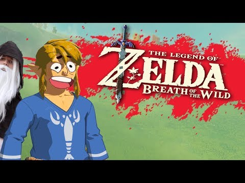 Zelda: Breath of the Wild - LE PLUS MAUVAIS JEU SWITCH