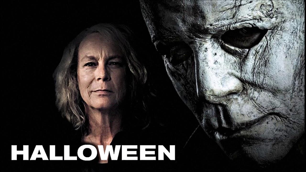 Halloween Movie Poster 2018.John Carpenter Halloween 2018 Movie Theme Song