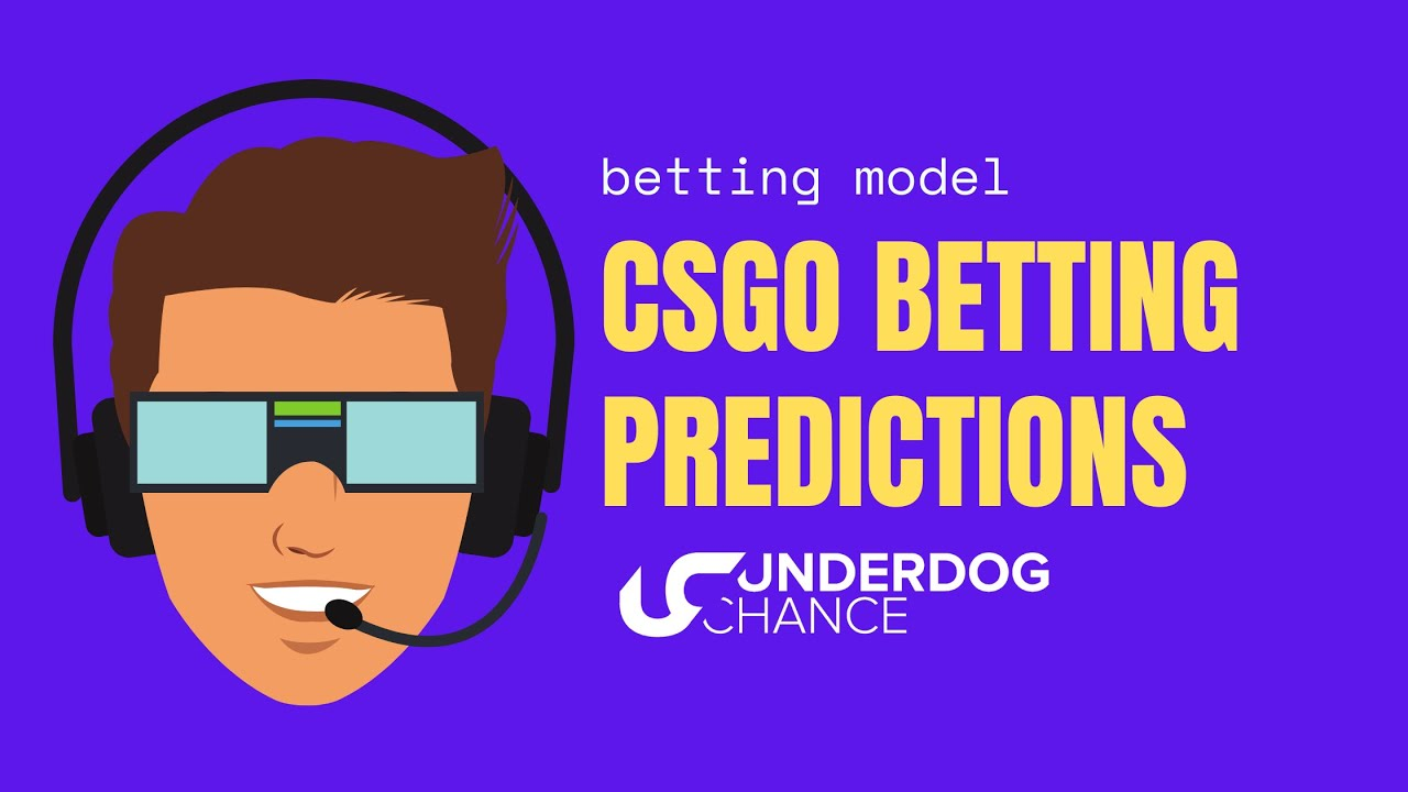 Csgo betting predictions youtube video regulated binary options brokers list