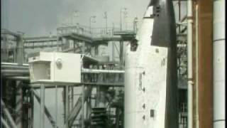 STS-4 Space Shuttle Columbia Launch