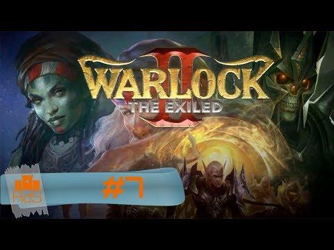 Warlock 2: The Exiled - en español - #7 Asedio a Utayani
