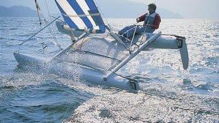 Sailing Laser Dart 16 RSA