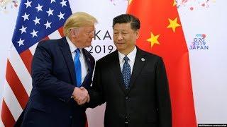 时事大家谈:重启贸易谈判,美中关系斗而不破?