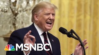After Trump Decision, Turkey Launches Military Offensive In Syria - The Day That Was | MSNBC