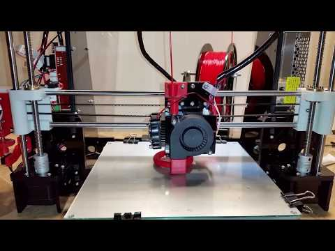 Dial-in, Calibrate, & Upgrade your ANET A8 3D Printer
