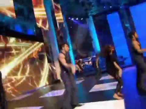 Celine Dion - A Cause (Live Remix HQ 2008)