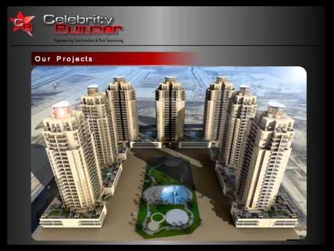 Celebrity Builder Presentation...