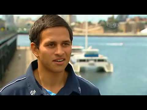 The Story of Usman Khawaja -  The First Pakistani born Australian Player