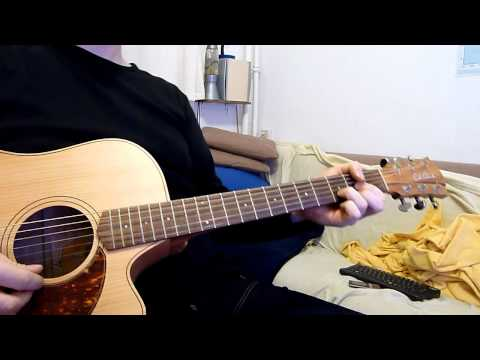 100 3 chord songs Part 1 / 2 - acoustic guitar cover(s) by onlyfavoritemusic