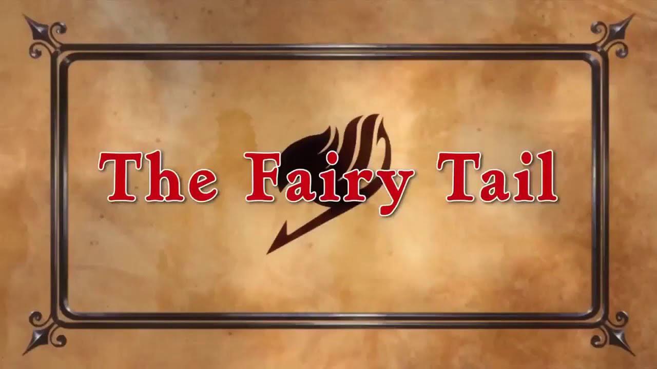 Download Fairy Tail 2012| | Eng Dub || Ep 1& 2 || Season 1