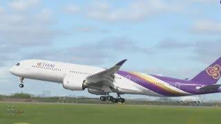 นักบินการบินไทยแห่ลาออก ไหลไปอยู่โลว์คอสต์ได้เงินดีกว่า