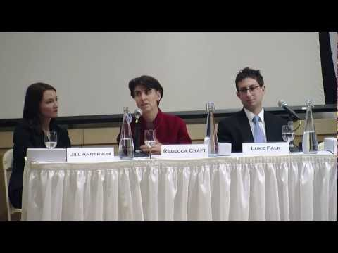 Panel: Energy Efficiency in the New York City Region