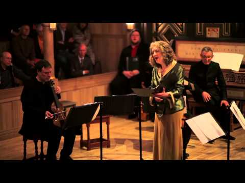 Sam Wanamaker Playhouse Concerts by Candlelight Trailer
