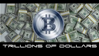 Trillions of Dollars in Cryptocurrency Market Projection