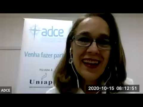 Café da Manhã Virtual de Outubro com Cássio Casseb | Qual o impacto da ação social das empresas?