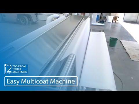 easy multicoat video