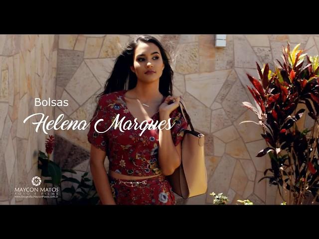 #1 Editorial de Moda Helena Marques | Maycon Matos Filmes