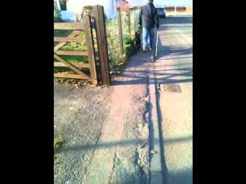 amesbury town wiltshire