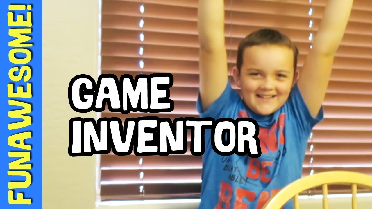 Game Inventors How To Play With Baseball Cards