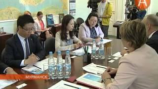 Отношения между Южной Кореей и Россией должны перейти на новый уровень