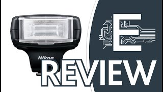 Nikon SB-400 AF Speedlight Flash for Nikon Digital Overview