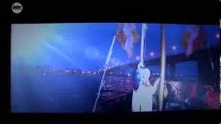 Marble Sounds - Leave A Light On - Live at Sportgala 2013