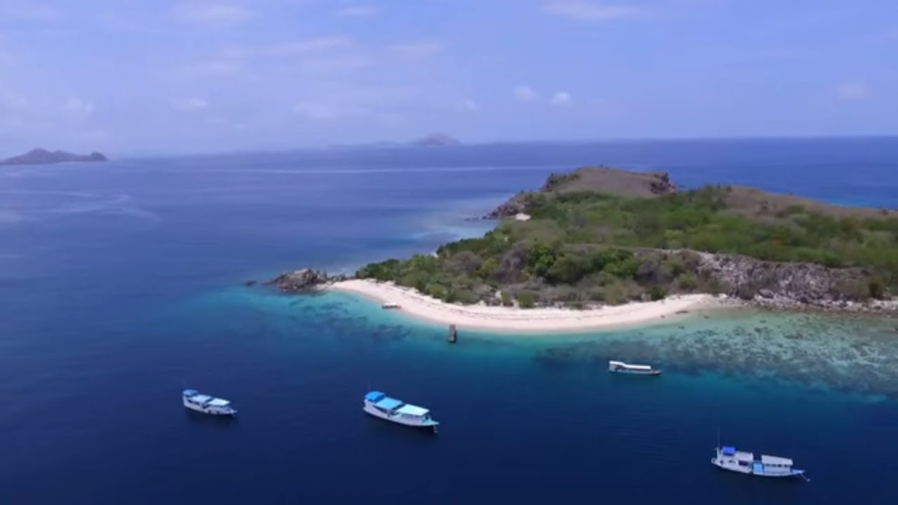 How To Get To Komodo Island From Labuan Bajo