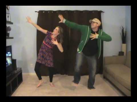 Slumdog Millionaire Dance - Jai Ho