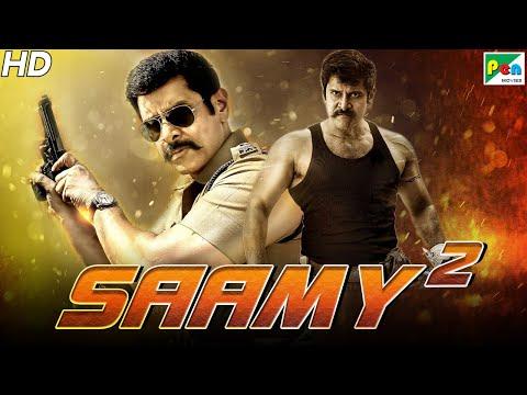 Saamy² | Full Hindi Dubbed Movie In 20 Mins | Vikram, Keerthy Suresh, Aishwarya Rajesh