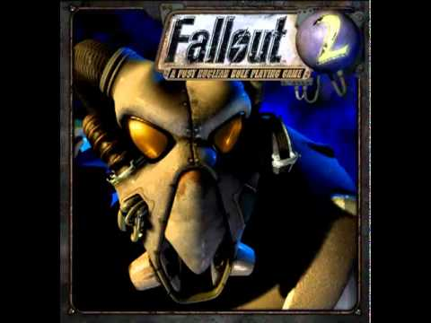 Fallout 2 Soundtrack - My Chryslis Highwayman