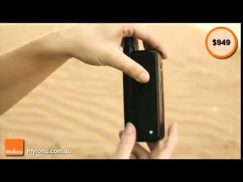 Satellite Phones from Myionu in Australia