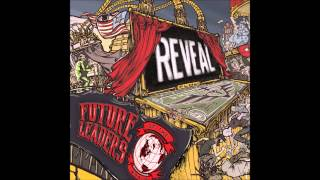 Future Leaders of the World - All in Your Eyes