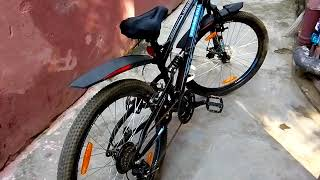 8500d34ebd8 ... Mountain Cycle Adult Bicycle Man Men Women. Kross maximus 26t 21 speed  review part two