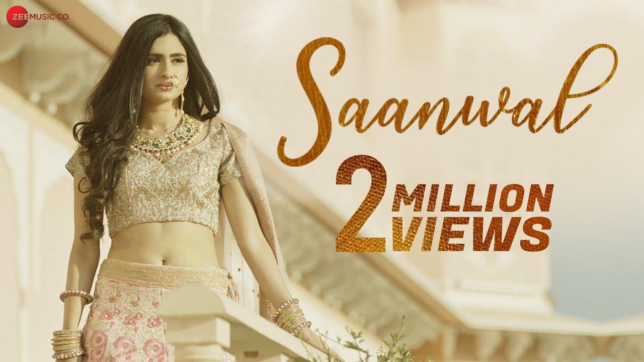Saanwal - Official Music Video | Reewa Rathod