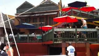 Carnival Montego Bay catamaran