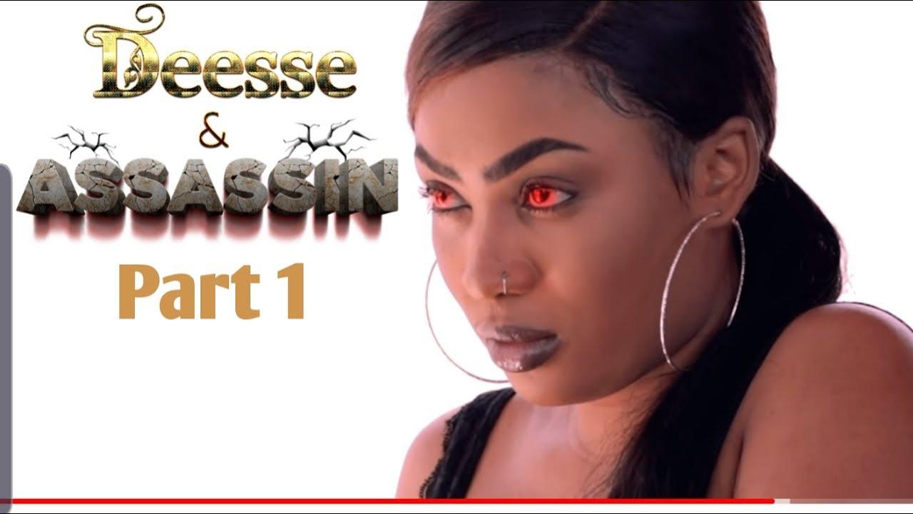 Download Deesse et Assassin part 1 /10miky/david/karim/karina