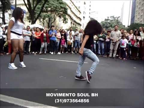 """MOVIMENTO SOUL BH """"Cultura De Rua""""  E Muito Soul..  """"Walter Pinheiro"""" (31)973564850"""