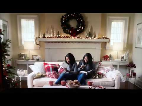 Verizon Wireless Christmas Commercial 2016