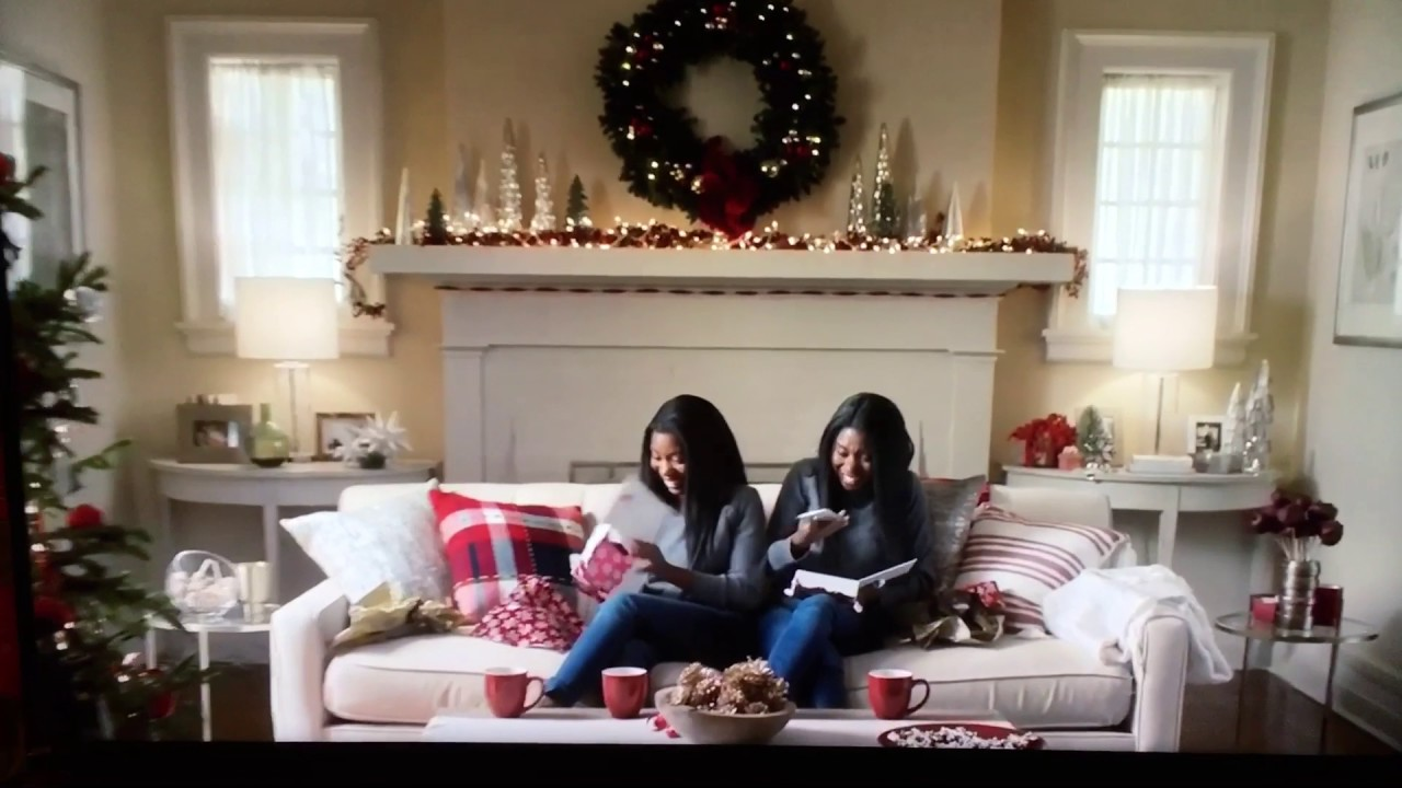 Verizon Christmas Commercial 2019 Verizon Wireless Christmas Commercial 2016   YouTube