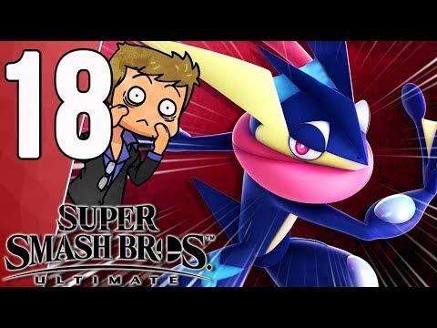 GO PETER LE CUL DE GUILLAUME SLASH 🥊   Super Smash Bros Ultimate Ep.18 thumbnail