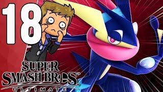 GO PETER LE CUL DE GUILLAUME SLASH 🥊   Super Smash Bros Ultimate Ep.18