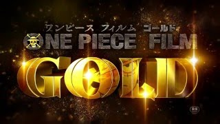 ONE PIECE FILM GOLD Online Full