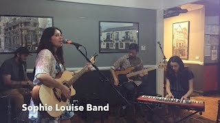Sophie Louise Band Performs @ #tbmfau2017